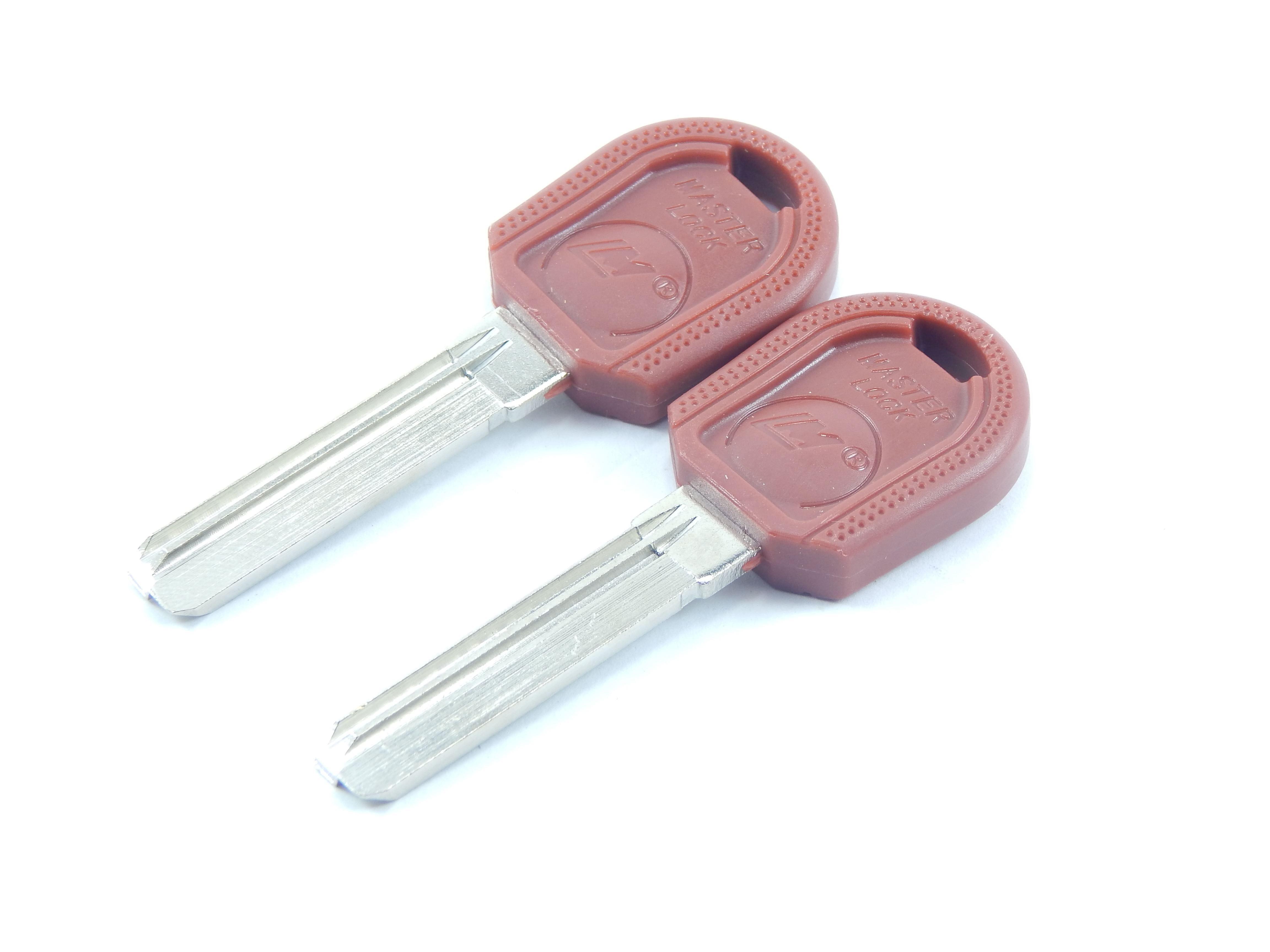 Автомобильные заготовки ключей