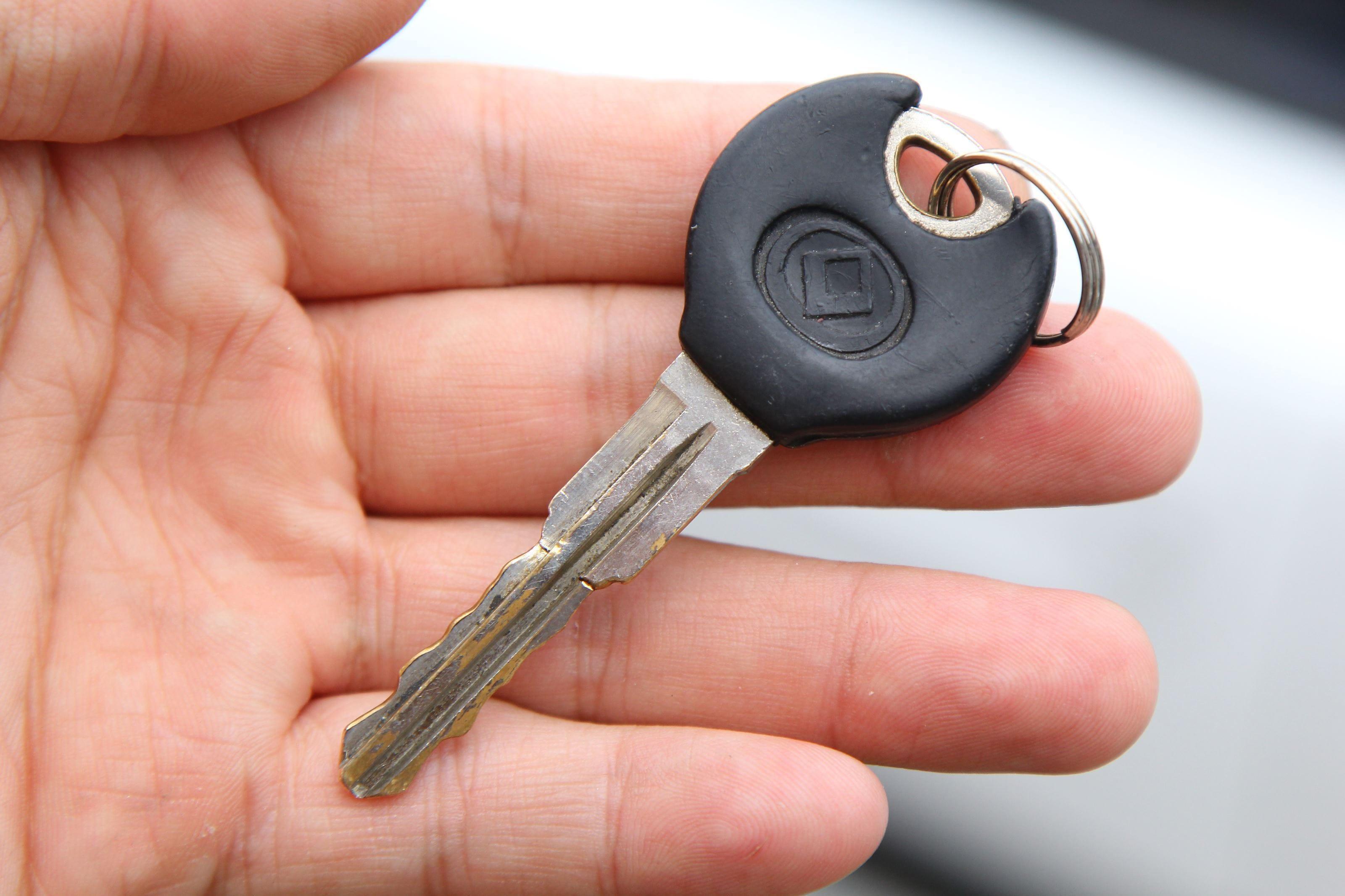 Изготовить ключ для авто