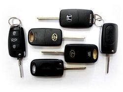 Сделать чип ключ для автомобиля